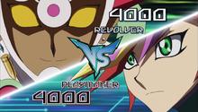 Revolver VS Playmaker