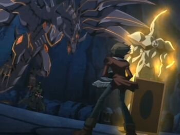 Yu-Gi-Oh! GX - Episode 159
