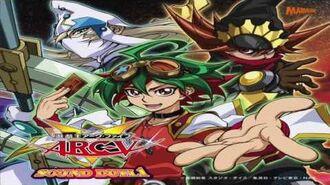 Yu-Gi-Oh! ARC-V - Sound Duel 1 - 21