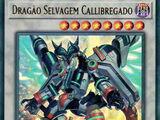 Borreload Savage Dragon