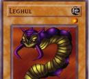 Leghul