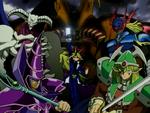 Yu-Gi-Oh!Theme