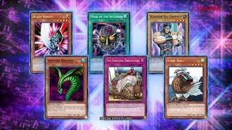 Yugioh Konami Commercial Speed Duel Attack From The Deep TCG