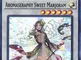 Aromaseraphy Sweet Marjoram