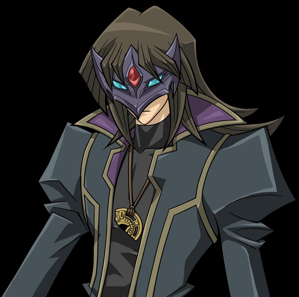 Masked Atticus