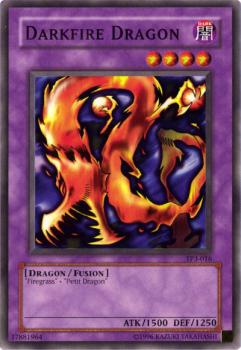 Darkfire Dragon TP3