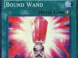 Bound Wand