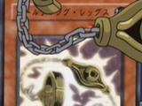 Holding Legs (anime)