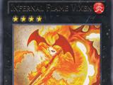 Infernal Flame Vixen