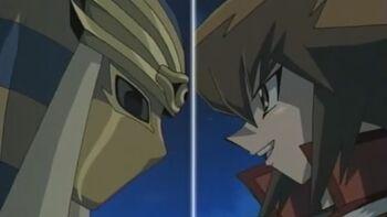 Yu-Gi-Oh! GX - Episode 040