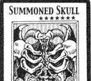 Summoned Skull (manga)