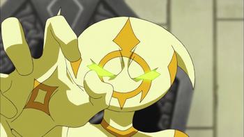 Yu-Gi-Oh! VRAINS - Episode 087