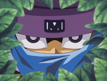 Yu-Gi-Oh! - Episode 008