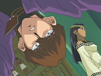 Yu-Gi-Oh! - Episode 052