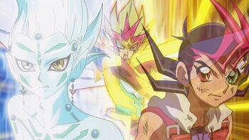 Yu-Gi-Oh! ZEXAL - Episode 123