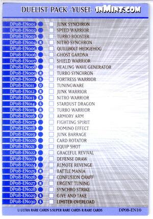 Checklist-DP08-EN