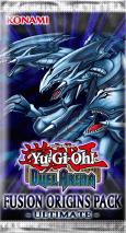 Fusion Origins Pack: Ultimate