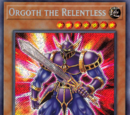 Orgoth the Relentless