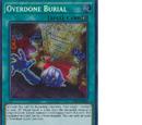 Overdone Burial