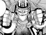 Player Killer of Darkness (manga)