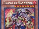 Thestalos the Mega Monarch