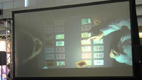 North American WCQ 2011 Special: Yugi vs. Yusei