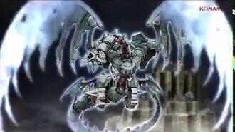 Yugioh Konami Commercial Machine Dragon Re-Volt OCG