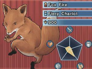 FoxFire-WC08