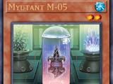 Myutant M-05