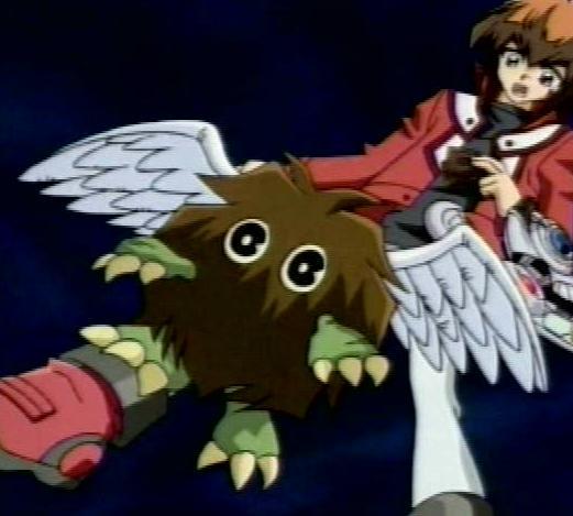 Winged Kuriboh (character)