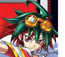 Yuya Sakaki (manga)