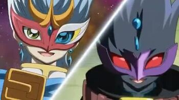 Yu-Gi-Oh! ZEXAL - Episode 008