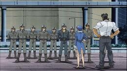 5Dx137 Security assemble