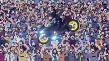 Yu-Gi-Oh! ARC-V - Episode 068