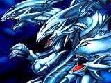 Drago Occhi Blu Finale