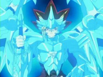 Yu-Gi-Oh! Capsule Monsters - Episode 010