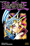 Yu-Gi-Oh! (3-in-1 edition) - Volume 002