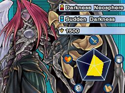 Darkness Neosphere-WC10