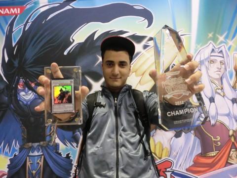Yugioh tournament prizes