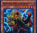 Prometheus, King of the Shadows