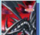 Red-Eyes B. Dragon (SDD-BP)