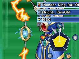 Thunder King Rai-Oh-WC09