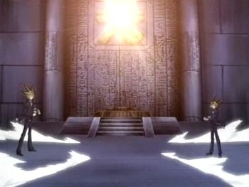 Yu-Gi-Oh! - Episode 221