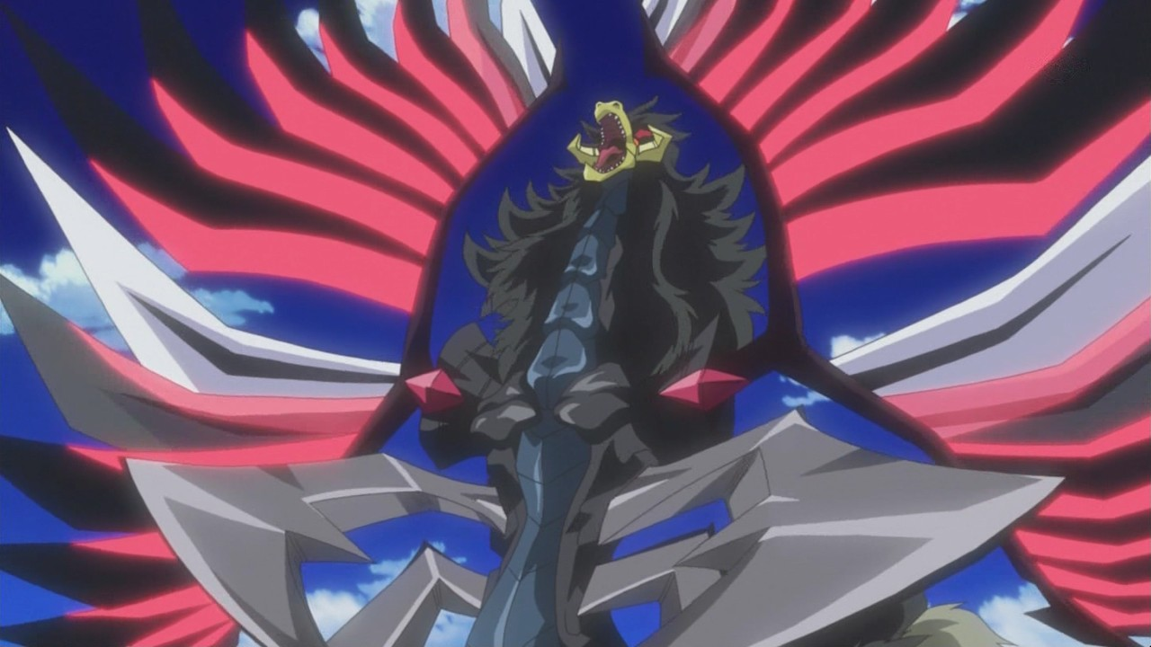 Black-Winged Dragon (character) | Yu-Gi-Oh! | FANDOM powered