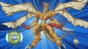 5Dx142 Life Stream Dragon Summoned