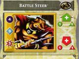 Battle Steer (CM)