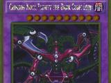 Crimson Nova Trinity the Dark Cubic Lord