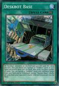 DeskbotBase-MP17-EN-C-1E