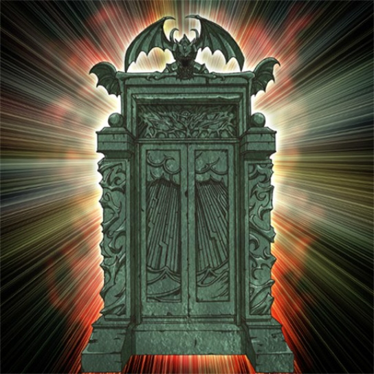 Illusion Gate Yu Gi Oh Fandom Powered By Wikia