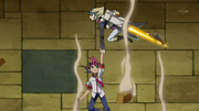 Kite Saves Yuma